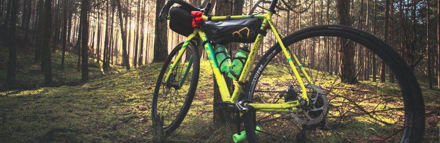 Fietsendrager voor ideale fietsvakantie
